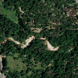 Lower Pines - Yosemite National Park, California ...